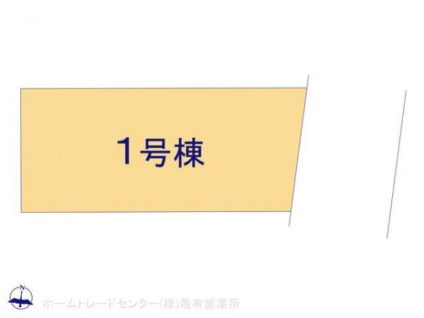 新築戸建 埼玉県吉川市高富1丁目28-24 JR武蔵野線吉川駅 3399万円