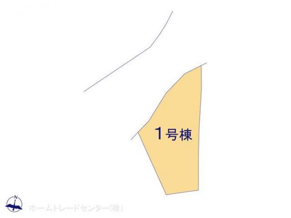 新築戸建 東京都多摩市和田403-5 京王線聖蹟桜ヶ丘駅 4280万円
