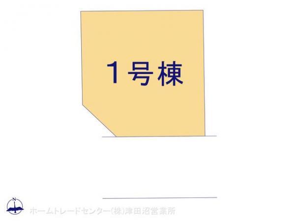 新築戸建 千葉県木更津市高柳1丁目3 JR内房線巌根駅 2590万円