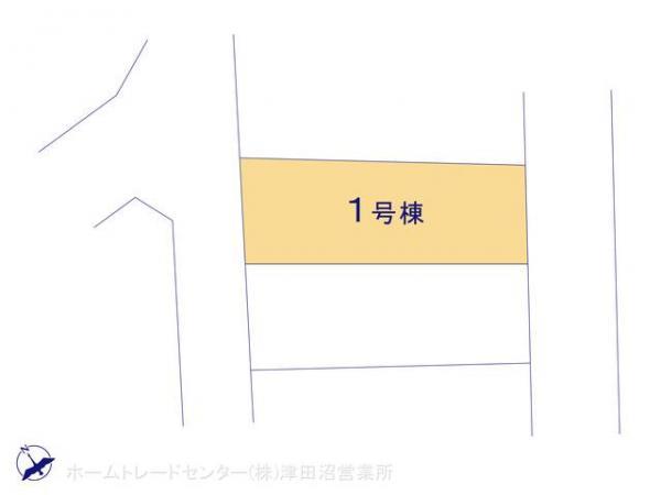 新築戸建 千葉県四街道市栗山1000-38 JR総武本線四街道駅 2180万円