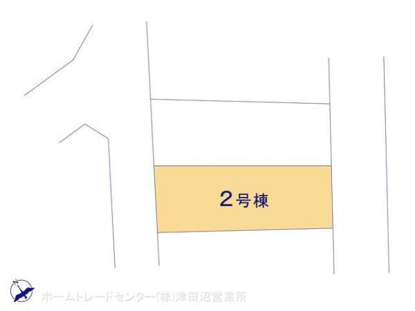 新築戸建 千葉県四街道市栗山1000-38 JR総武本線四街道駅 2280万円