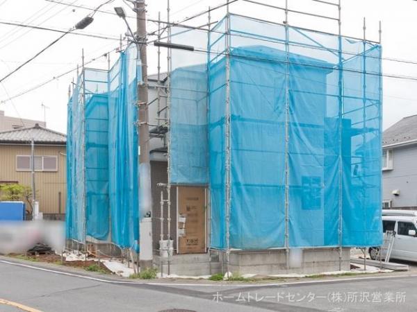新築戸建 埼玉県坂戸市緑町24-1 東武東上線坂戸駅 3680万円