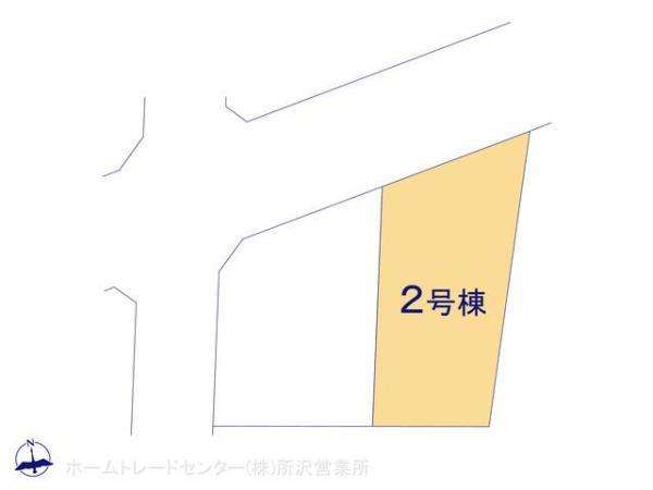 新築戸建 埼玉県坂戸市緑町24-1 東武東上線坂戸駅 3480万円