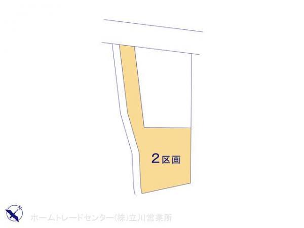 土地 東京都八王子市大塚823-9 多摩モノレール大塚・帝京大学駅 2330万円