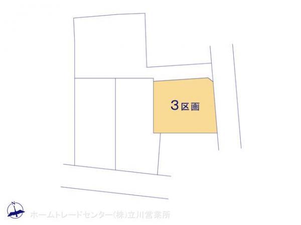 土地 東京都八王子市小門町64-1 JR中央線西八王子駅 2080万円