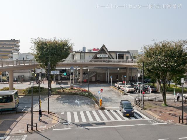 新築戸建 東京都青梅市谷野64-2 JR青梅線河辺駅 1980万円