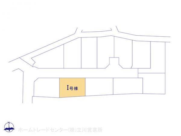 新築戸建 東京都八王子市上壱分方町142 JR中央線西八王子駅 2290万円