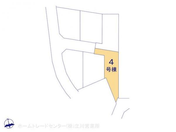 新築戸建 東京都青梅市友田町5丁目477-1 JR青梅線小作駅  1780万円