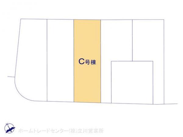 新築戸建 東京都八王子市横川町696-1 JR中央線西八王子駅 3090万円