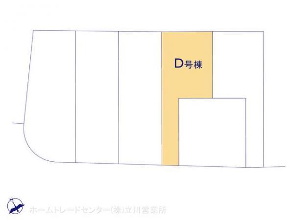 新築戸建 東京都八王子市横川町696-1 JR中央線西八王子駅 2390万円