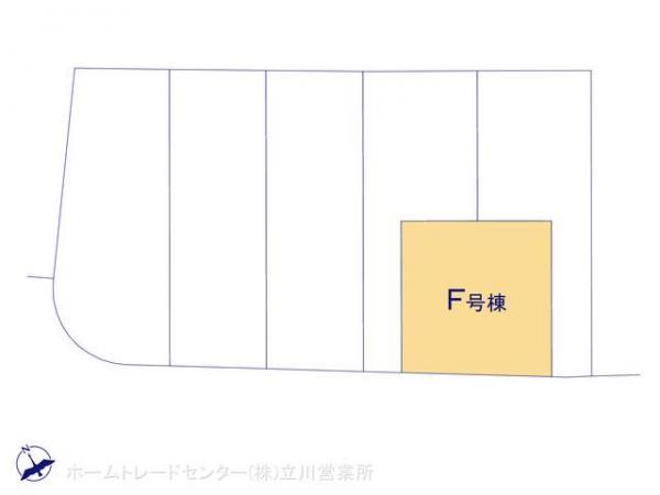 新築戸建 東京都八王子市横川町696-1 JR中央線西八王子駅 2490万円