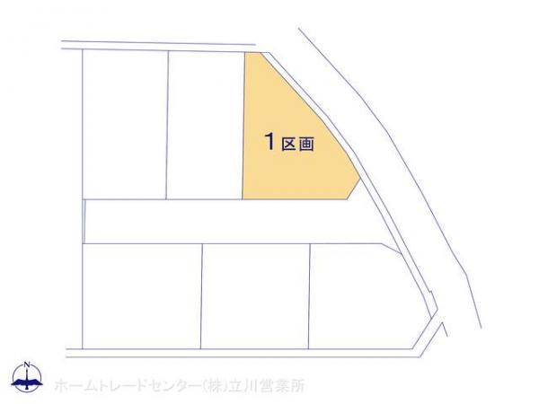 土地 東京都青梅市梅郷2丁目475-5 JR青梅線日向和田駅 1280万円
