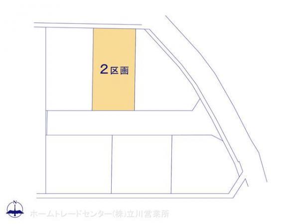 土地 東京都青梅市梅郷2丁目475-5 JR青梅線日向和田駅 1330万円