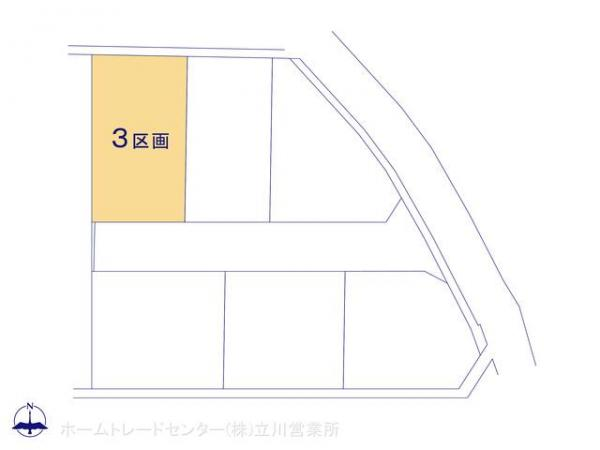 土地 東京都青梅市梅郷2丁目475-5 JR青梅線日向和田駅 1380万円