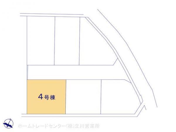 新築戸建 東京都青梅市梅郷2丁目475-5 JR青梅線日向和田駅 2190万円