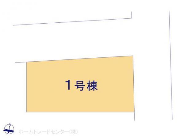 新築戸建 東京都文京区大塚6丁目20-7 JR山手線大塚駅 8280万円