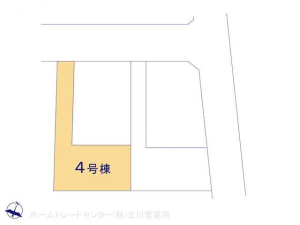 新築戸建 東京都青梅市今寺1丁目761-24 JR青梅線河辺駅 1980万円