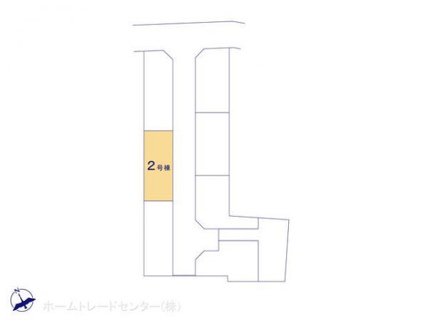 新築戸建 東京都調布市染地1丁目25-2 京王線調布駅 4280万円
