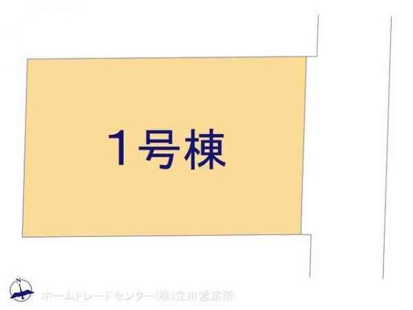 新築戸建 東京都八王子市中野上町4丁目8-22 JR中央線西八王子駅 2800万円