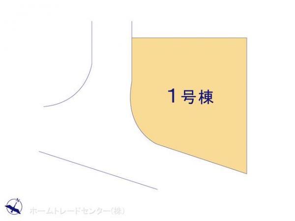 新築戸建 東京都国立市北2丁目33-53 JR中央線国立駅 5480万円