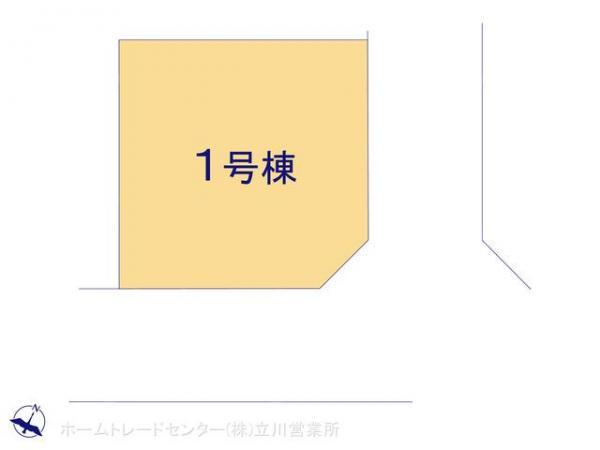 新築戸建 東京都八王子市泉町1349-11 JR中央線西八王子駅 2480万円