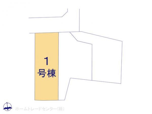 新築戸建 東京都小金井市貫井南町4丁目30-16 JR中央線武蔵小金井駅 4280万円