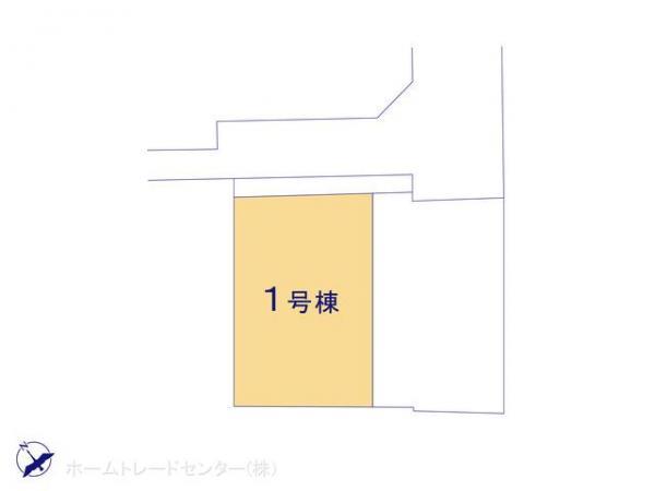 新築戸建 東京都国立市谷保4078-7 JR南武線西府駅 3530万円
