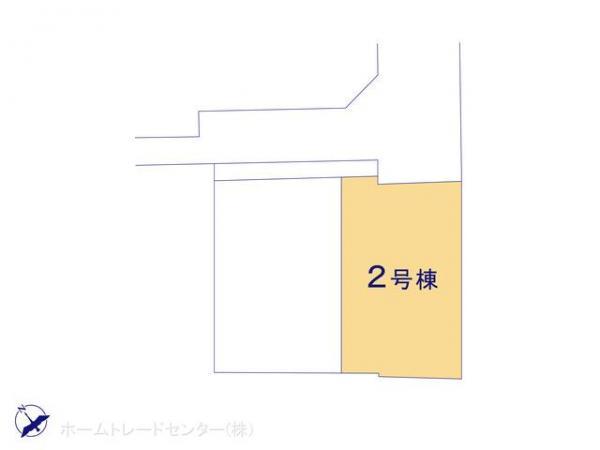 新築戸建 東京都国立市谷保4078-7 JR南武線西府駅 3390万円