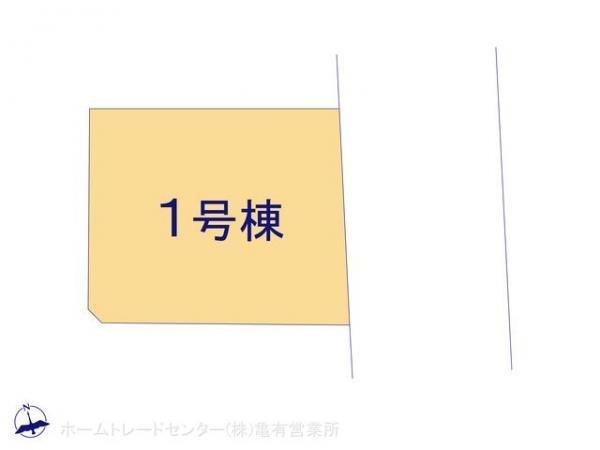 新築戸建 埼玉県三郷市早稲田5丁目16-26 JR武蔵野線三郷駅 2980万円