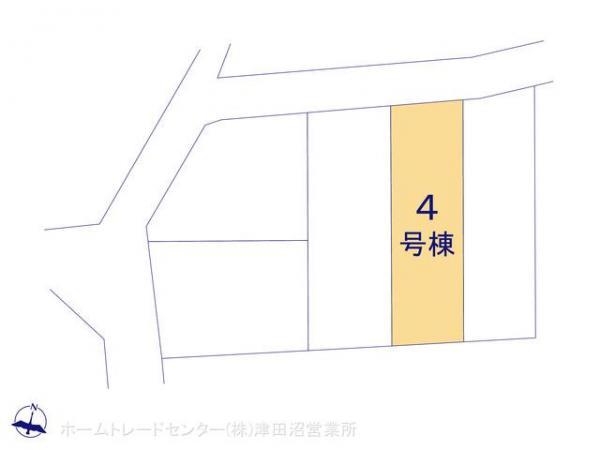 新築戸建 千葉県市原市姉崎1948-2 JR内房線姉ヶ崎駅 2390万円