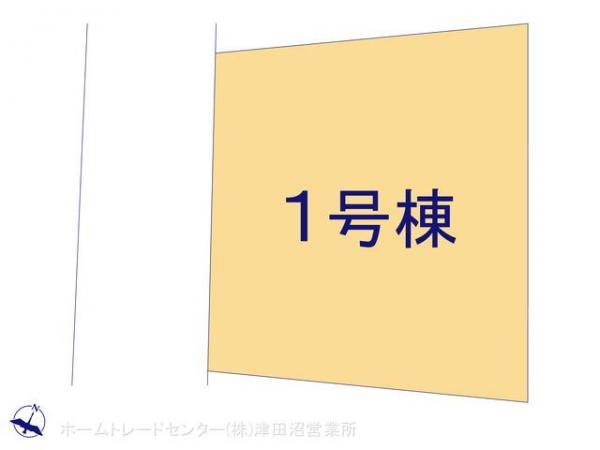 新築戸建 千葉県市原市姉崎70 JR内房線姉ヶ崎駅 2490万円
