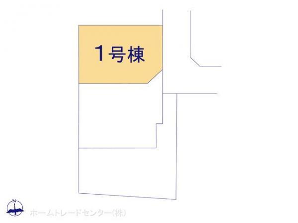 新築戸建 東京都西東京市新町5丁目13 JR中央線武蔵境駅 3980万円