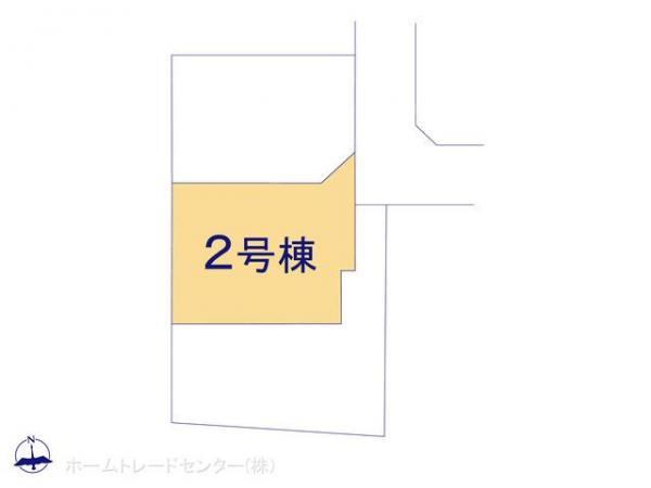新築戸建 東京都西東京市新町5丁目13 JR中央線武蔵境駅 4080万円
