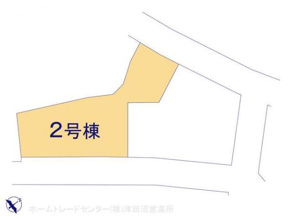 新築戸建 千葉県成田市土屋205 JR成田線成田駅 2990万円