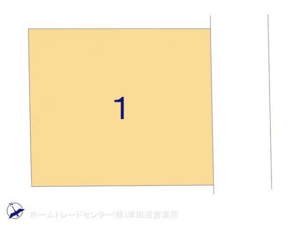 新築戸建 千葉県佐倉市上志津1073-24 京成本線ユーカリが丘駅 2680万円
