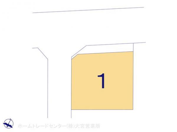 新築戸建 埼玉県桶川市坂田西3丁目50-3 JR高崎線桶川駅 2190万円