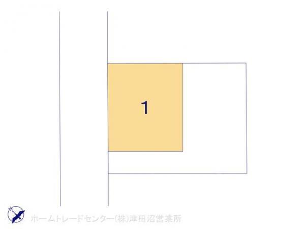 新築戸建 千葉県成田市中台6丁目15-2 JR成田線成田駅 3080万円