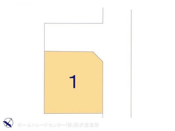 新築戸建 埼玉県狭山市大字水野216-10 西武新宿線入曽駅 1890万円