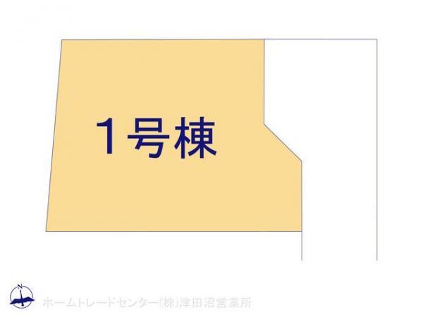新築戸建 千葉県市原市青柳1726-8 JR内房線姉ヶ崎駅 2450万円