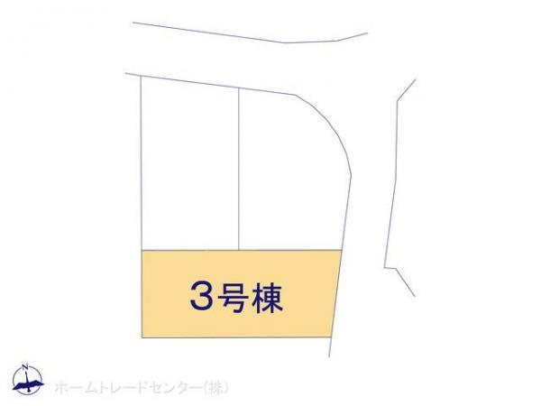 新築戸建 東京都多摩市和田1-1 京王線聖蹟桜ヶ丘駅 4080万円