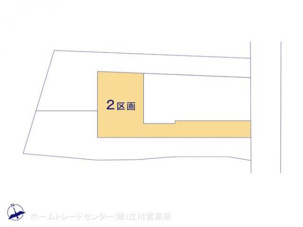 土地 東京都日野市日野本町7丁目8-36 JR中央線日野駅 3180万円