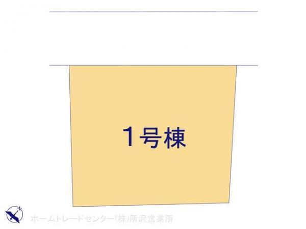 新築戸建 埼玉県入間市大字南峯406-9 JR八高線(八王子〜高麗川)金子駅 2180万円