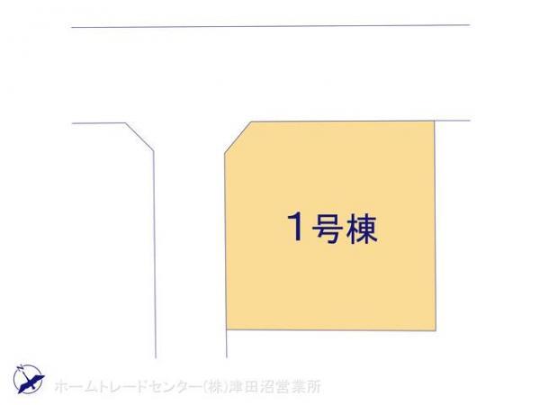 新築戸建 千葉県四街道市栗山1000-115 JR総武本線四街道駅 2390万円