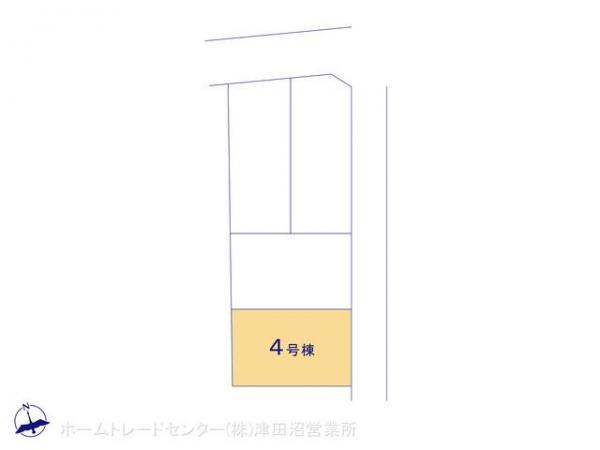 新築戸建 千葉県佐倉市上座400-318 京成本線ユーカリが丘駅 2990万円