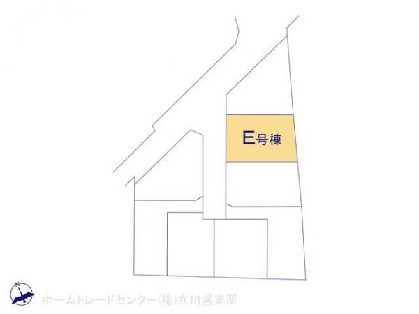 新築戸建 東京都八王子市上壱分方町160 JR中央線西八王子駅 2780万円