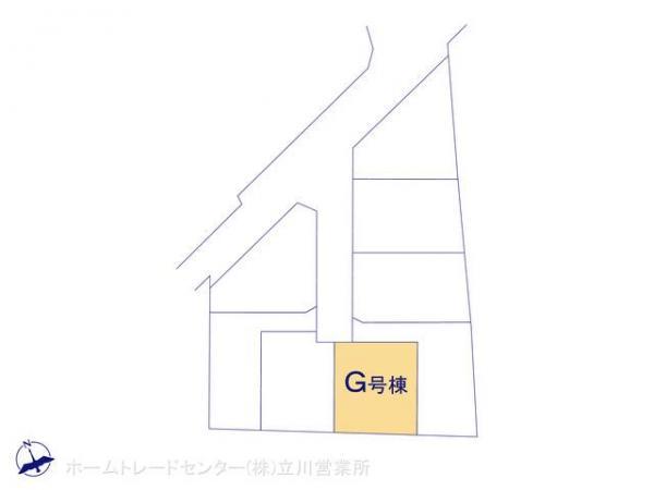 新築戸建 東京都八王子市上壱分方町160 JR中央線西八王子駅 2530万円