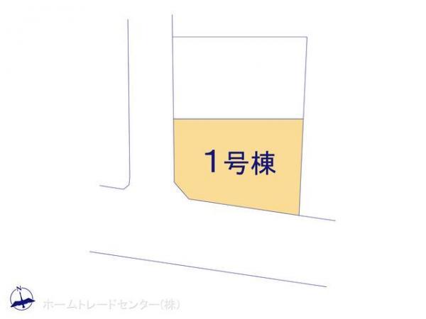 新築戸建 東京都国立市東3丁目29-3 JR中央線国立駅 4780万円