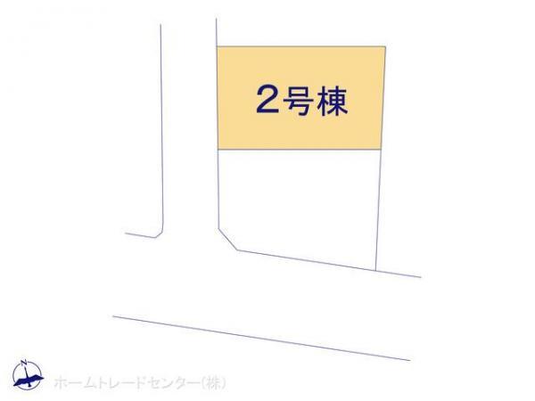 新築戸建 東京都国立市東3丁目29-3 JR中央線国立駅 4580万円
