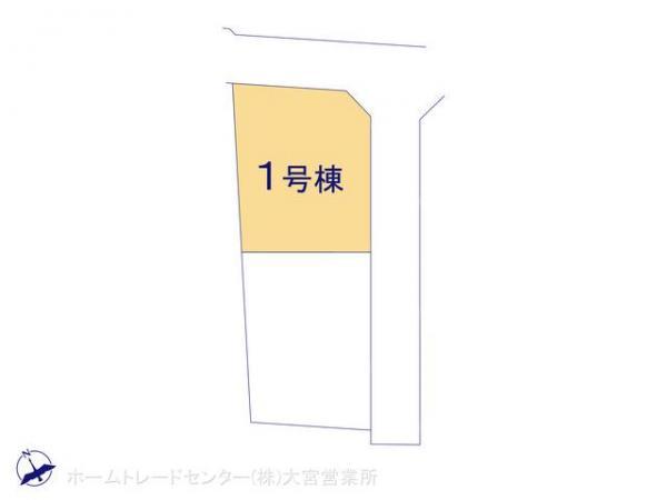 新築戸建 埼玉県鴻巣市明用211-2 JR高崎線吹上駅 1980万円