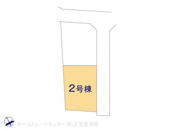 新築戸建 埼玉県鴻巣市明用211-2 JR高崎線吹上駅 2080万円